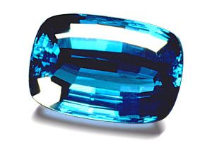 Indicolite meaning