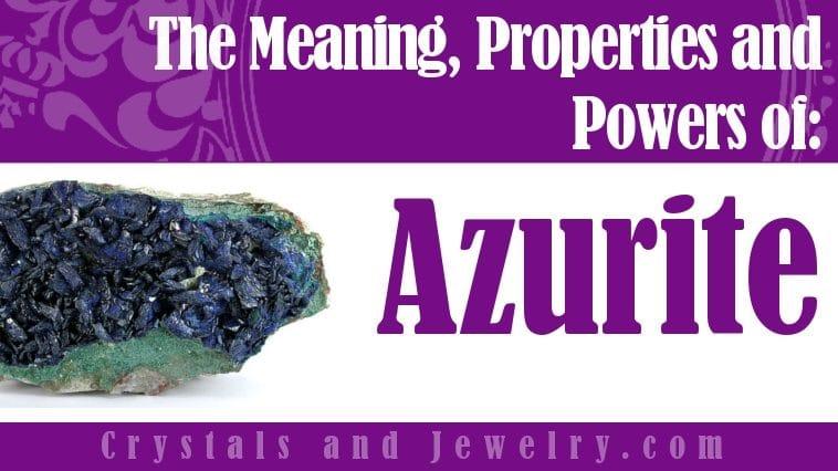 azurite is powerful