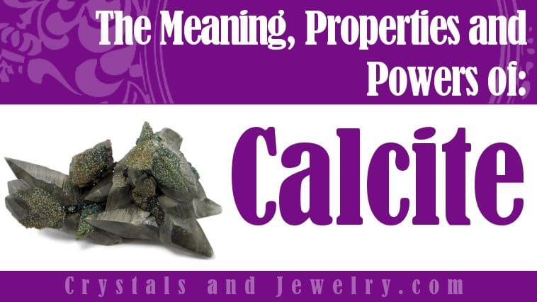 Calcite for protection