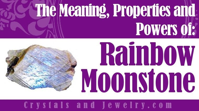Is Rainbow Moonstone Lucky?