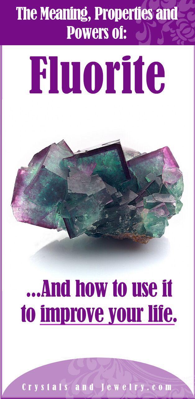 fluorite meaning
