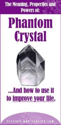 phantom crystal meaning