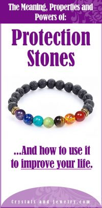 protection stones meaning