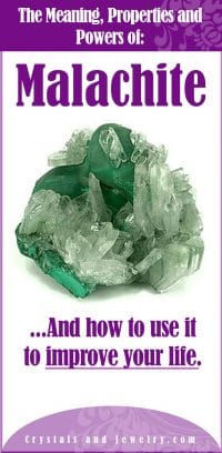 malachite meaning