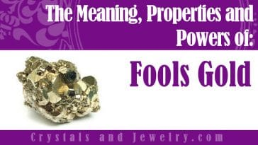 fools gold meaning