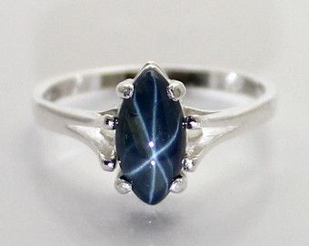 Black Star Sapphire meaning