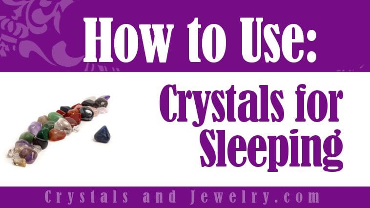 crystals_for_sleeping