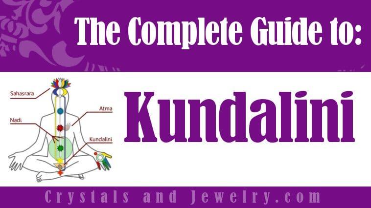kundalini meaning