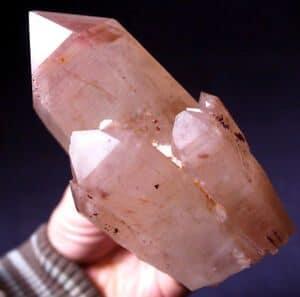Beautiful Lithium Quartz jewelry