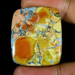 Morrisonite Jasper jewelry example
