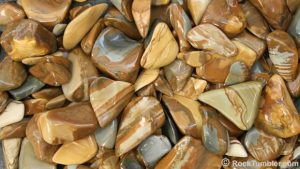 Lovely Picture Jasper jewelry