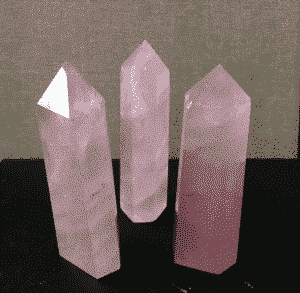 Quartz Crystals for Healing and Health