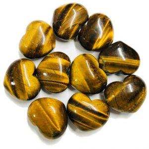 Amazing Tigers Eye Beads