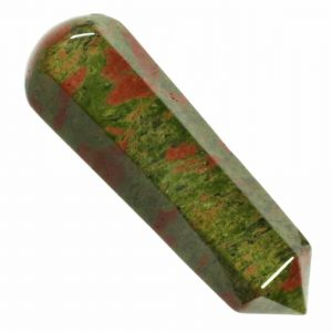 Unakite meanings and properties