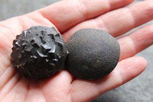 Pretty pieces of Boji Stones