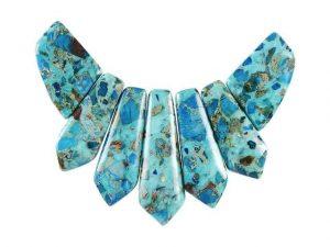 Turquoise Stones jewelry