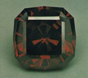 Cuprite stone meaning