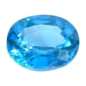 Blue Spinel example