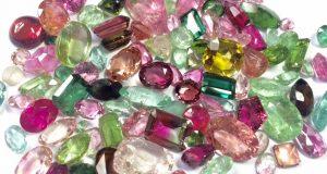 Beautiful Tourmaline beads